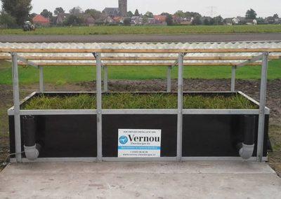 Bio-Care installatie DLF Moerstraten